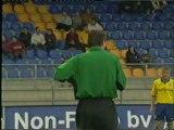 Uit de oude doos: Carlos van Wanrooij vs. Willem II