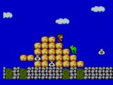Alex Kidd in Miracle World (Sega Master System) + Commentary