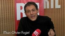 Voeux RTL 2013: Marc-Olivier Fogiel