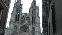 BURGOS - Cathédrale de Burgos