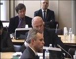 Commission de la défense nationale et des forces armées  - Audtion de M. Christian Mons, PDG de Panhard et M. Eric Trappier, de Dassault Aviation, sur le Livre blanc