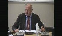 Commission de la défense  - Audition M. Patrick Boissier, PDG du groupe DCNS ; M. Luc Vigneron, PDG du groupe Thales