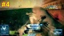 Battlefield 3 Montages - Multi Kill Montage 4.0