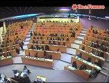 Discussion générale par François Delapierre sur le projet de budget 2013 lors de la plénière du 19 décembre 2012