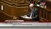 SEANCE,Examen du projet de loi relatif à la mobilisation du foncier public en faveur du logement