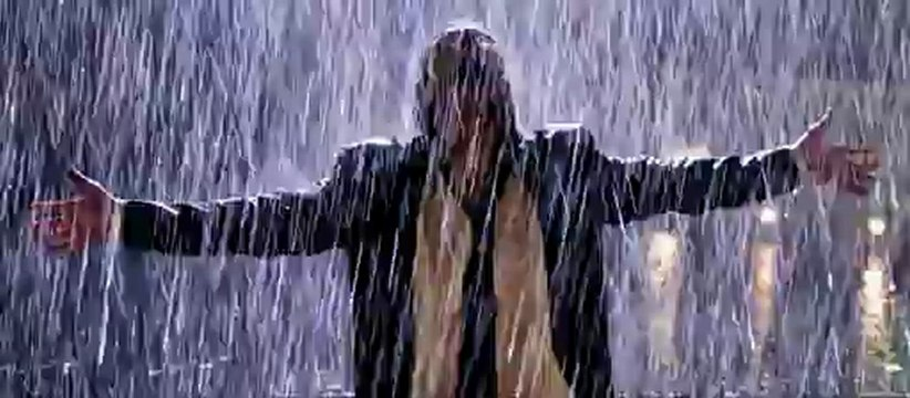 Bilal Saeed - Adhi Adhi Raat Official Video - HD 1080