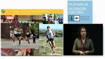 VII JORNADAS VALORACION FUNCIONAL (segunda parte)