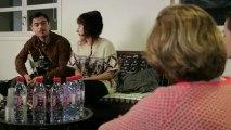 Deezer Session Lilly Wood & The Prick, la rencontre !