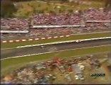 GP San Marino, Imola 1989 Incidente di Larini