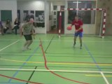 Match (3)Profs / Elèves du Mercredi 19/12/12