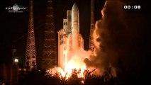 [Ariane] Launch of Ariane 5 with Skynet 5D & Mexsat 3 on VA211