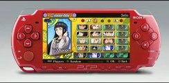 Naruto Shippuden Ultimate Ninja Heroes 3 – PSP [Download .torrent]