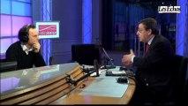Raphael Hadas-Lebel, invité business de Nicolas Pierron