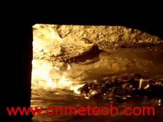 High speed & efficiency energy-saving Permanent Magnet Stirrer