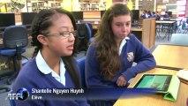En Australie, l'école tente de sauver les langues aborigènes