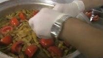 Taze Fasulye Tarifi, Taze Fasulye Yemeği, Taze Fasulye Yapılışı