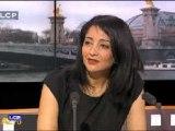 Reportages : Discours de François Hollande : Jeannette Bougrab regrette qu'il n'ait pas parlé des harkis