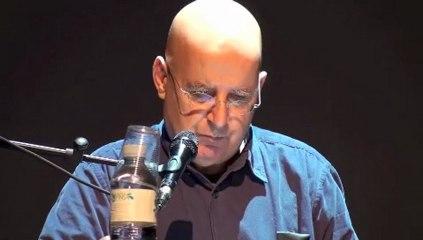 lecture de Pierre Guyotat
