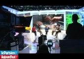 Télévision: la nouvelle vie de Roselyne Bachelot