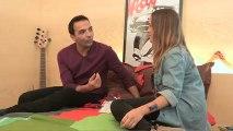 Kamel Ouali interview sur le spectacle Dracula