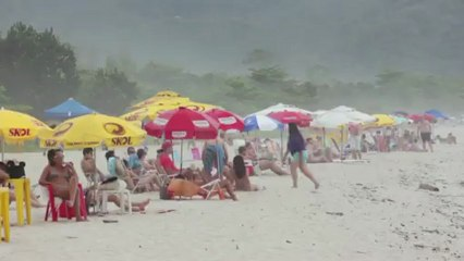 Wapala Mag #122 : surf à Sunset Beach, rase ta moustache en windsurf, SUP à Ubatuba, Keahi de Aboitiz en kite