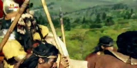MANKIND – L'ascesa degli Inca