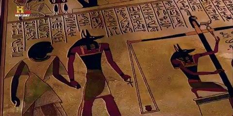 MANKIND – Le origini della scrittura