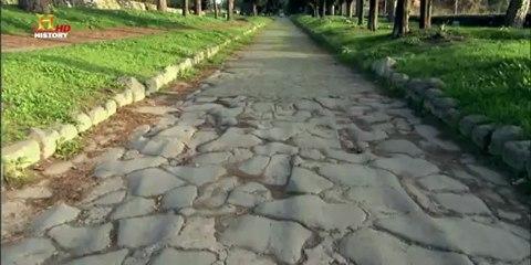 MANKIND – Il sistema stradale romano