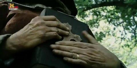 MANKIND –Il processo alle streghe di Salem
