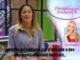 Violetta : Martina Stoessel Interview français