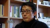 Corea del Sur: Park Geun-hye promete diplomacia y seguridad