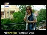 Shehr-e-Dil Key Darwazay Episode 28 By Ary Digital - Part 2