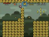 Hack Me Hard - It's Another Hack with Mario in it Yay! (SMW Hack) Part 5: Magikoopa Madness