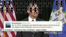 Obama Orders Children Murdered