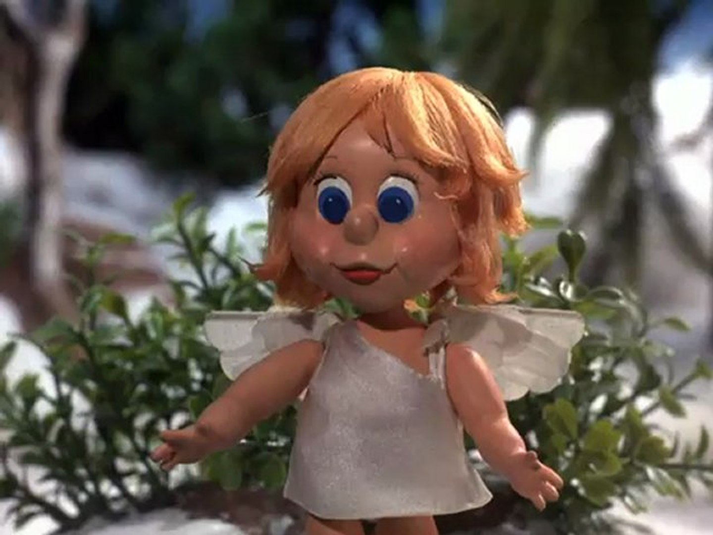 Nestor : The Long-Eared Christmas Donkey (1977) Animation, Short, Family