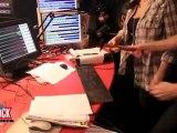 Radio Libre : l'atelier bricolage de Marie