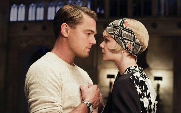 The Great Gatsby Movie (2013) -  Leonardo DiCaprio, Tobey Maguire, Carey Mulligan