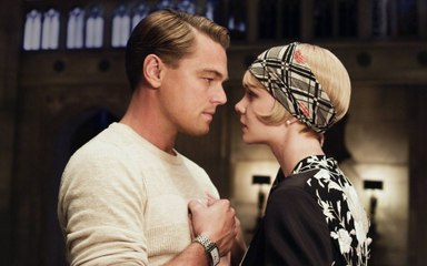 The Great Gatsby Movie (2013) -  Leonardo DiCaprio, Tobey Maguire, Carey Mulligan