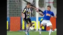 Les 8 buts de Seedorf pour Botafogo dans le Brasileirao