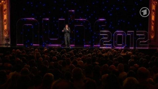 Satire Gipfel – Nuhr 2012 – Der Jahresrückblick