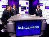 Buzz Média : Vincent Cerutti et Sandrine Quétier