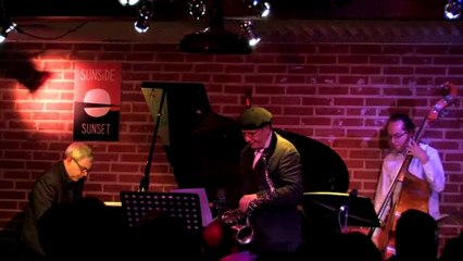 The United Nation Jazz Sextet - Song for Harvey - Sunset Sunside Jazz Club