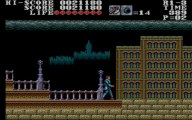 Master of Darkness (Sega Master System) + Commentary