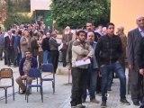 Egypt prepares for referendum second round