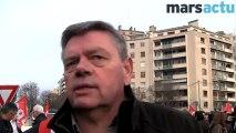 Métropole : René Raimondi, maire de Fos-sur-Mer