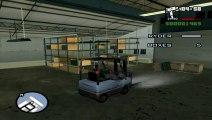 GTA  San Andreas E12 (GTA San Anders!)