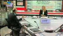 Pierre Moscovici, ministre de l'Économie et des Finances - 20 décembre - Le Grand Journal 1/4