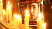 La joven pakistaní Malala Yusufzai, persona del año en...