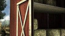 The Walking Dead Walkthrough - Pt14: Alternate Choices - Tell Hershel the Truth (Episode 1)