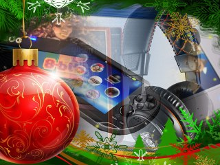 2012 Holiday Gift Guide for Gamers - Nick's Gaming View Episode #121